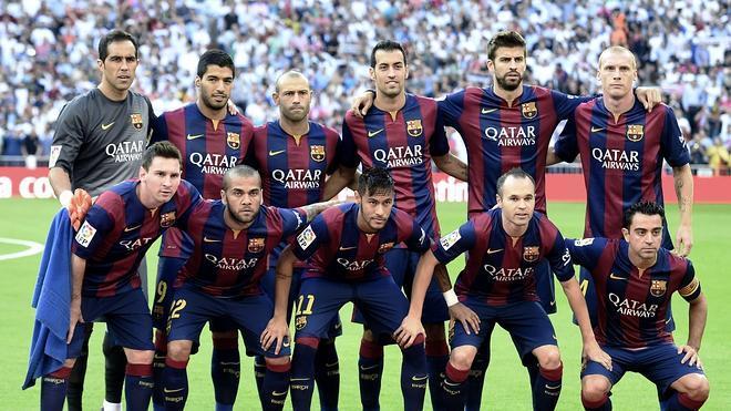 El Barça no se cree su propia transformación