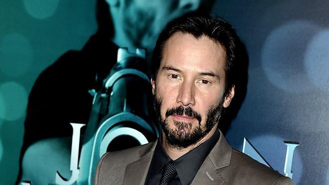 Keanu Reeves: «Siempre quise ser Batman o Lobezno»