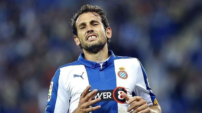 El Deportivo resiste al acoso infinito del Espanyol