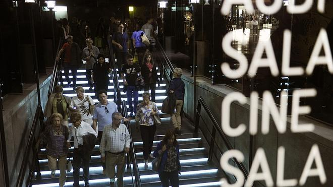 Comienza la Fiesta del Cine con más de millón y medio de personas acreditadas