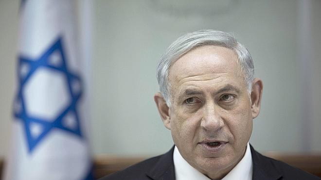 Netanyahu acelera la construcción de más de un millar de viviendas en Jerusalén Este