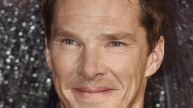Benedict Cumberbatch será el 'Doctor Extraño'