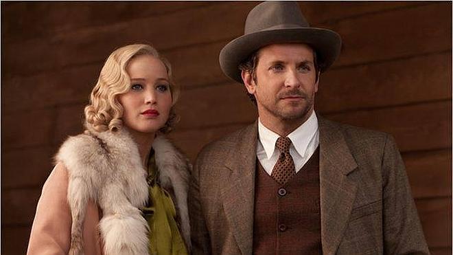 El fin de 'REC' y lo nuevo de Jennifer Lawrence y Bradley Cooper, en el cine