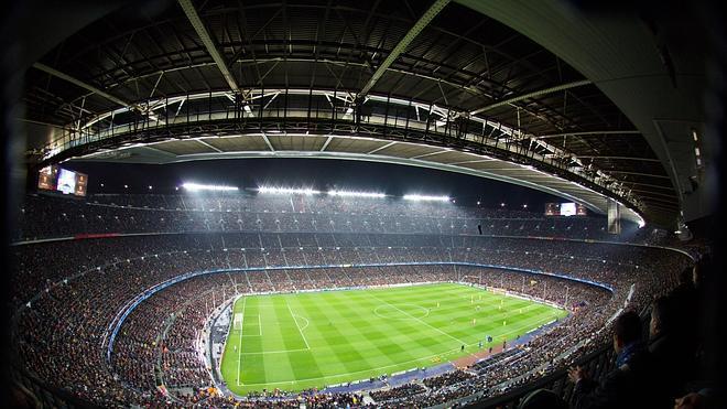 El Camp Nou acogerá la final de la liga francesa de rugby en 2016
