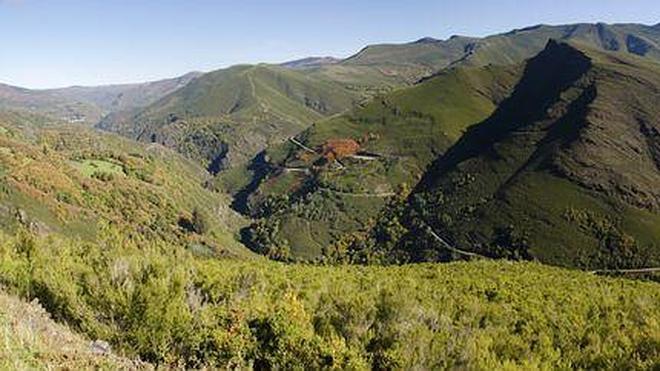 Un paraíso por descubrir en Galicia