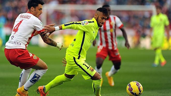 Luis Suárez resucita al Barça