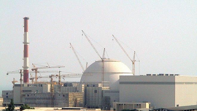 Rusia e Irán acuerdan la construcción de dos nuevos reactores nucleares en Bushehr