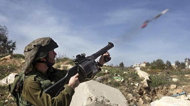 Ataques contra una mezquita en Cisjordania y una antigua sinagoga en Israel