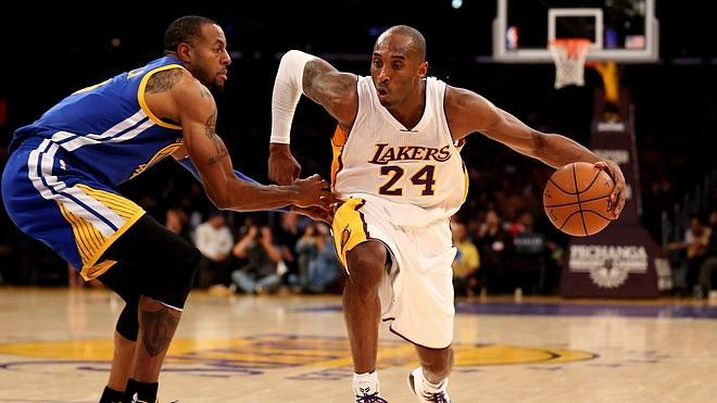 Los Lakers desaprovechan los 44 puntos de Kobe Bryant