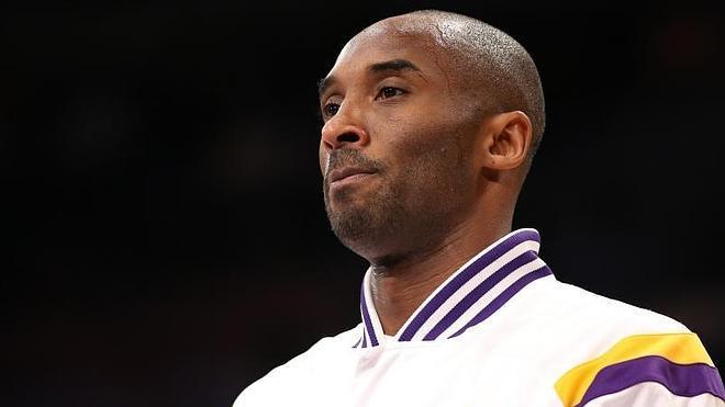 Kobe Bryant, viejo es el viento