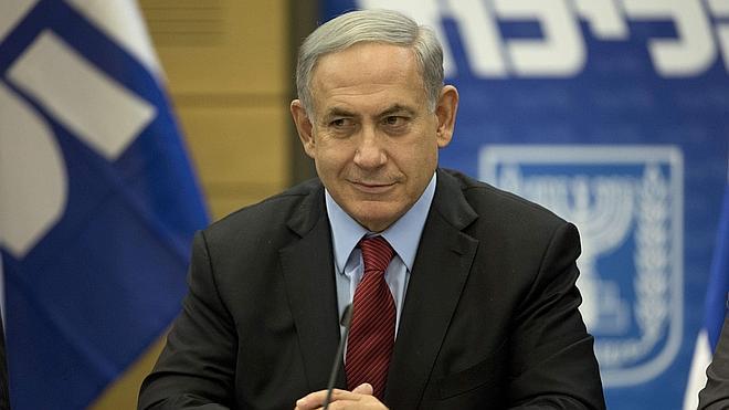 Netanyahu convoca elecciones anticipadas en Israel