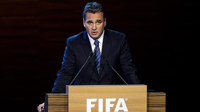 La FIFA rechaza el recurso de Garcia contra la síntesis de Eckert sobre el Mundial 2022