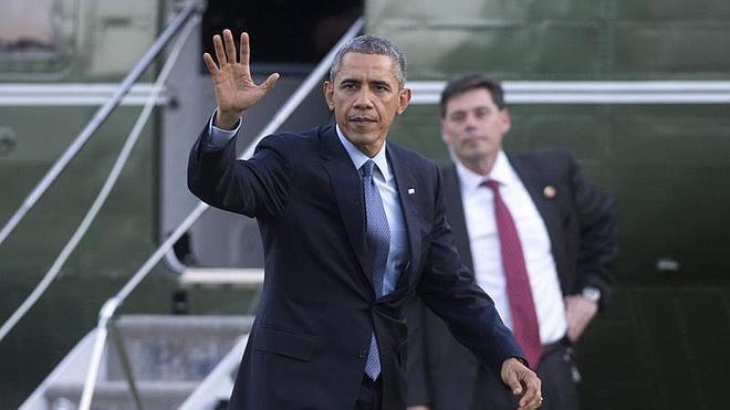 Obama firmará nuevas sanciones a Rusia