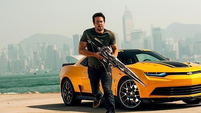 'Transformers 4' pide cita en los Razzie
