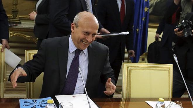 Wert confirma que irá a los Goya: «No estamos peleados»