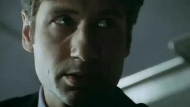 David Duchovny confirma el regreso de 'Expediente X'