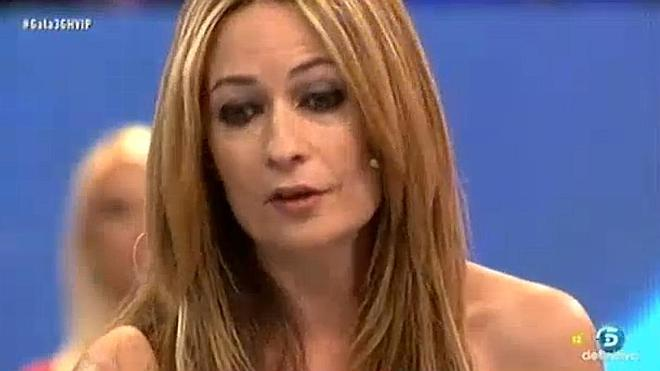 Olvido Hormigos pierde la batalla contra Belén Esteban