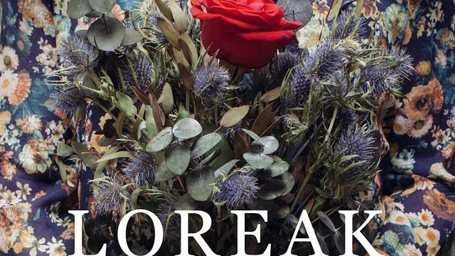 Flores en euskera para los Goya