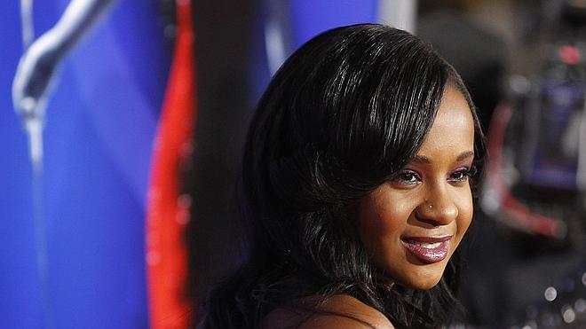 Desmienten que la hija de Whitney Houston vaya a ser desconectada