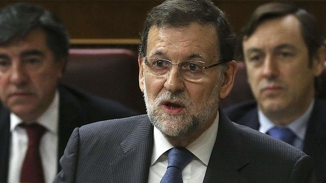 Rajoy, «respetuoso» con el PSM, «ni se inmuta» para nombrar candidatos del PP