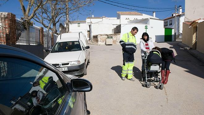 Se retrasa la construcción del cementerio nuclear español