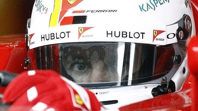 Ferrari rebaja las expectativas tras las prometedoras pruebas de pretemporada