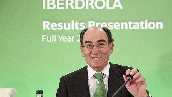Iberdrola fusiona su filial en Estados Unidos con UIL