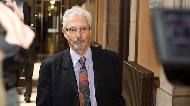 El juez Vidal no descarta ser 'número dos' de ERC por Barcelona