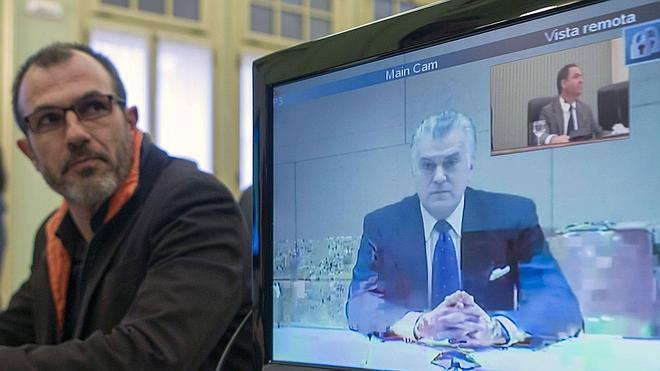 Bárcenas declarará por videoconferencia en el caso de la sede del PP balear