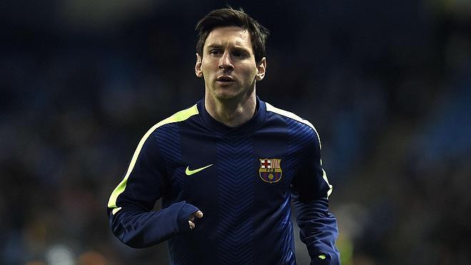 Los amistosos de Messi, investigados por posible blanqueo de dinero