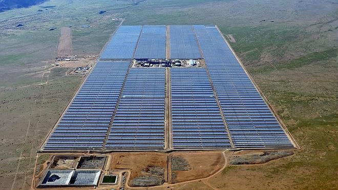 Aproveche el calor de la nueva norma en renovables