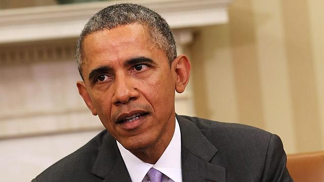 Obama autoriza el envío a Ucrania de más ayuda no letal, incluidos drones