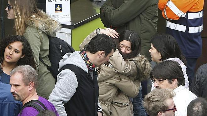 «A todos los turistas que encontraban les iban disparando sin perdón»