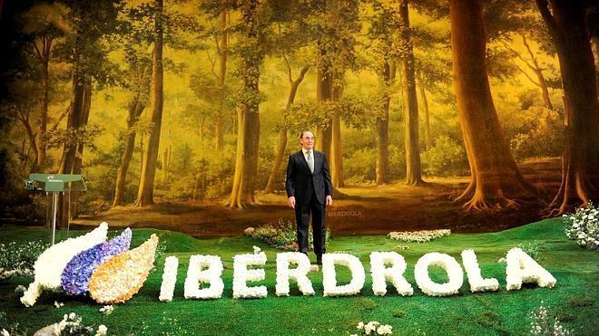 Iberdrola centrará la mayor parte de sus esfuerzos en el extranjero