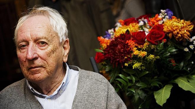 Fallece Tomas Tranströmer, Nobel de Literatura de 2011