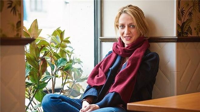 Milena Busquets: «No hay nada tan subversivo como el amor»