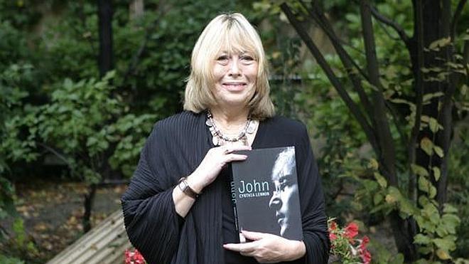 Muere en Mallorca a los 75 años la primera esposa de John Lennon