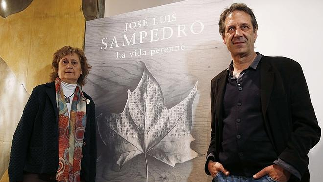 'La vida perenne', un viaje por la filosofía vital de José Luis Sampedro