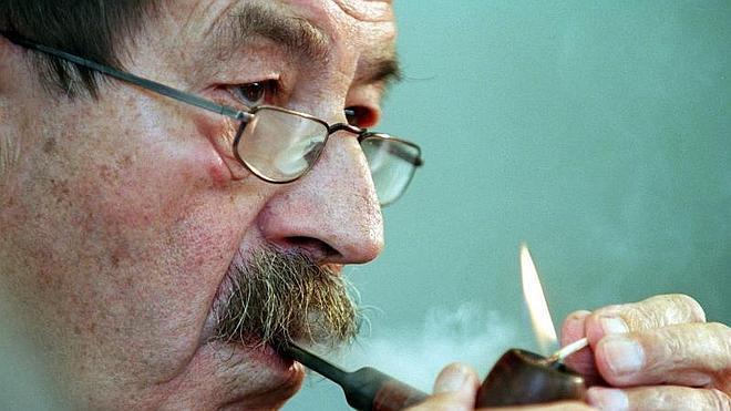 Günter Grass, la pluma crítica de la Alemania de posguerra