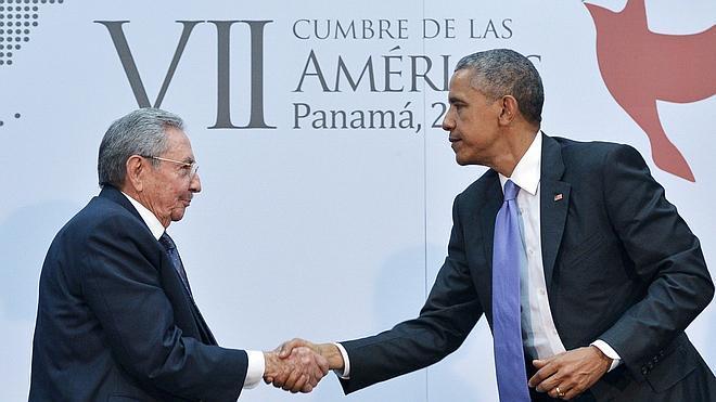 Obama y Raúl Castro, entre los más influyentes del mundo