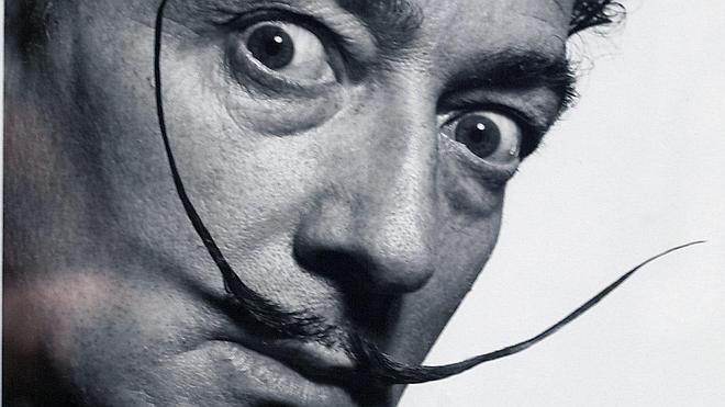 Un juez investigará la demanda de una presunta hija ilegítima de Dalí