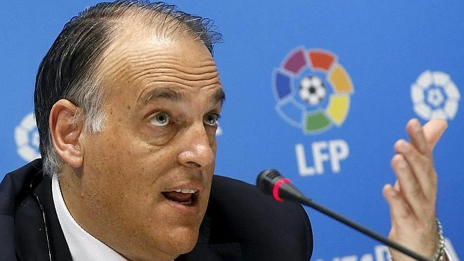 El fútbol español ya respira