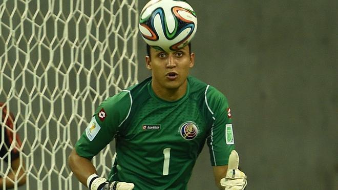 España jugará un amistoso con Costa Rica en junio