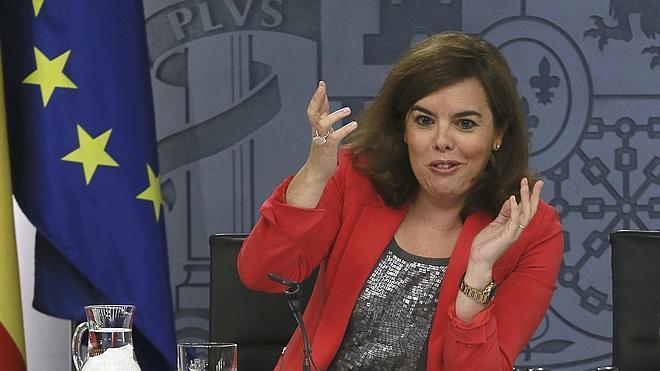 El Gobierno «invita» a Liga y Federación «a seguir trabajando en un marco de consenso»