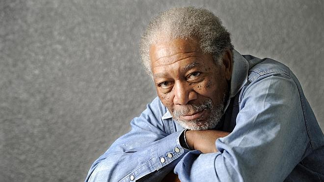 Morgan Freeman admite que consume marihuana
