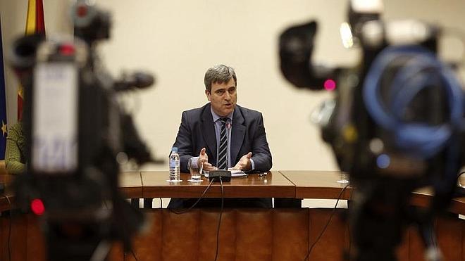El CSD invita a la FEF a recuperar un «diálogo constructivo»