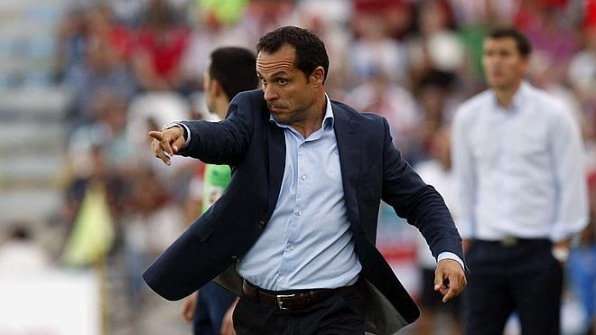 El TAS mantiene por ahora al Almería en Primera