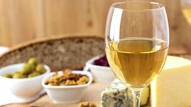 Cinco apuestas perfectas en vino blanco