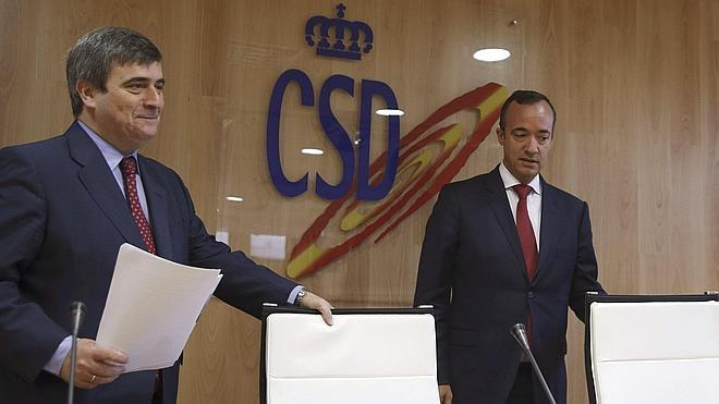 Antiviolencia sancionará al Athletic y al Barcelona si se pita el himno