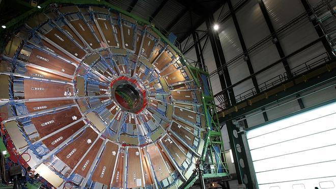 El CERN inicia una nueva fase en su búsqueda de los misterios de la materia